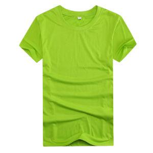 Promotional Cheap Plain Blank 100% Cotton T Shirts pictures & photos