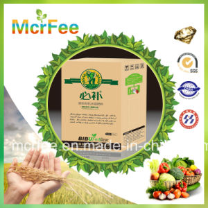 Mcrfee Water Soluble Fertilizer NPK+Te
