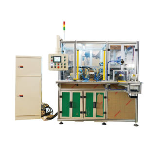 Heron Mfdc Spot Welder with 6 Stations