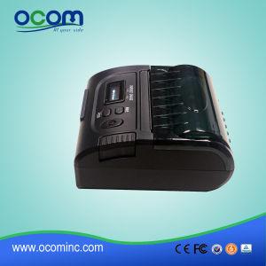 80mm Portable Bluetooth Mini Mobile Thermal Receipt Printer (OCPP-M083) pictures & photos