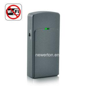 Mini Portable WiFi Blocker Jammer pictures & photos