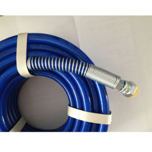 Themoplastic Paint Sprayer Hose, 400bar pictures & photos