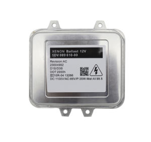 Hot Sale D1 Ballast for BMW X5 and Buick Regal