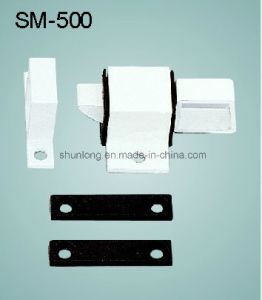 Lock/ Latch Finger Bolt for Doors and Windows (SM-500)