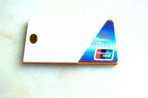 Mobile Bluetooth, NFC Smart Card Reader (X4) pictures & photos