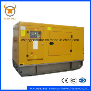 20kw-120kw Silent UK Power Generator by Best Engine pictures & photos