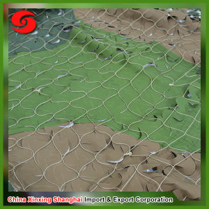 Hot Sale Military Anti-Infrared Camouflage Net pictures & photos