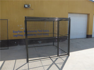Galvanized Dog Cage/Strong Dog House pictures & photos