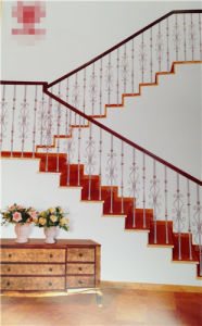 Direct Manufacturers Wrought Iron Handrail pictures & photos