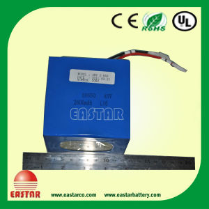 Made in China Battery Pack 3.7V 3000mAh 3.7V 850mAh 3.7V 1000mAh 3.7V 8800mAh 3.7V 130mAh Li-Polymer Battery pictures & photos