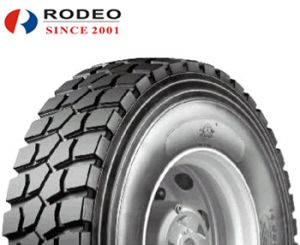 Radial Truck and Bus Tire 14.00r20 (Chengshan/Austone CST201) pictures & photos