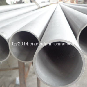 Stainless Steel Seamless Pipes/Tubes for Auto Parts pictures & photos