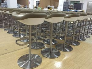 Stainless Steel Counter Barstool pictures & photos