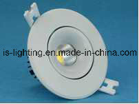 CE Commercial LED Light 5-60W LED Downlight