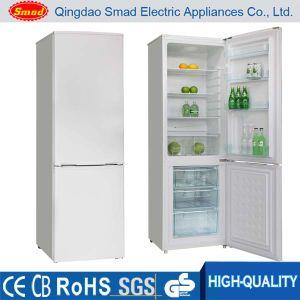 Household Double Door Refrigerator, Home Fridge, Combi Refrigerator pictures & photos