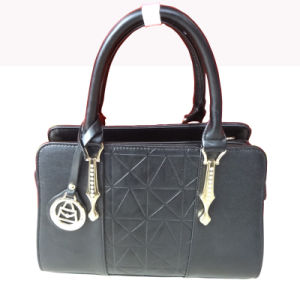 Best Selling Fashion Lady Leather Single Shoulder Bag pictures & photos