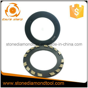 240mm Marble Diamond Klindex Grinding Disc with Pins pictures & photos