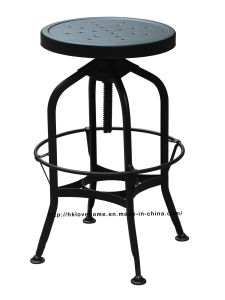 Industrial Steel Furniture Turner Vintage Toledo Bar Stools pictures & photos
