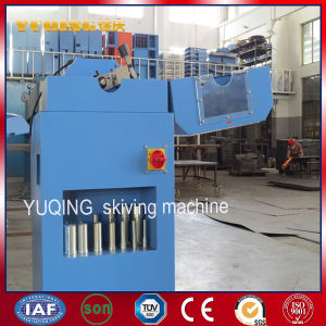 Hydraulic Hose Skiving Machine (YQS51)