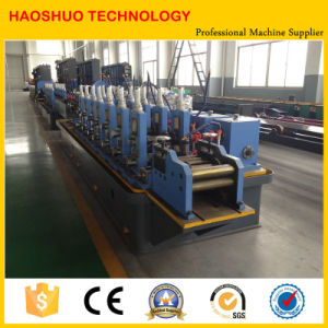 High Frequency Welding Pipe Mill, Pipe Making Machine pictures & photos