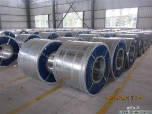 A36, Q235, Ss400 Hr/Cr Steel Coil