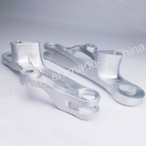 CNC Machined Part for Industrial Bicycle Componentd pictures & photos