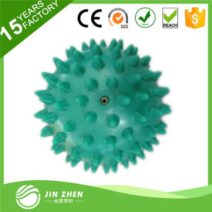 Eco-Friendly PVC Inflatable Massage Exerise Fitness Ball pictures & photos