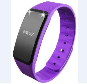 S03h Smart Heart Rate Bracelet pictures & photos