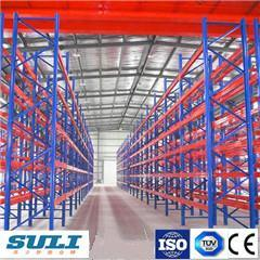 Competitive Price China Supplier Cheap Merchandise Multi-Tier Shelving Stainless Steel Pallet Racking pictures & photos