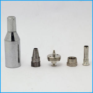 Customized Steel and Stainless Steel CNC Precision Machined Components pictures & photos