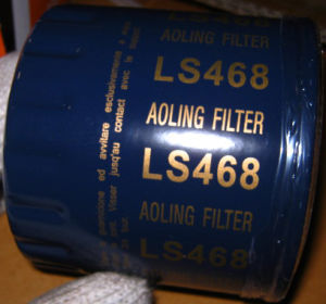 Auto Engine Oil Filter for Citroen (LS468) pictures & photos