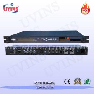 H. 264 DVB-T IRD pictures & photos