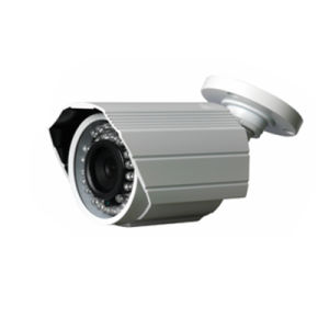 1.0MP Poe Mini Bullet Network IP CCTV Security Camera pictures & photos