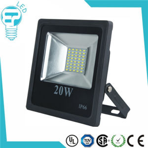 High Power 20W LED Flood Light with Epistar Chip pictures & photos