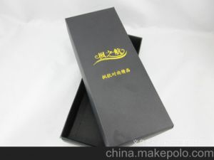 Cheap Cardboard Carton Folding Boxes for Perfume Wrapping Supplier pictures & photos
