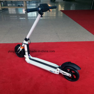 Best Folded Electric Scooter Es-01 pictures & photos