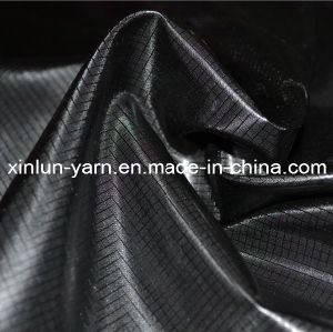 Woven Functional Waterproof Nylon Ripstop Fabric for Jarcket/Beach Chair pictures & photos