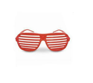 Hot Selling New Products Shutter Shade Sunglasses pictures & photos