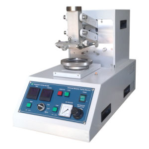 Multifunction Abrasion Durability Tester for Plastic and Leather pictures & photos