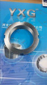 Carbon Steel N-06 Series Bearing Lock Nut