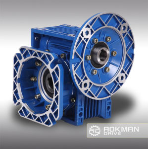 Top Quality Chain Drive Reduction Worm Gear Box (L) pictures & photos