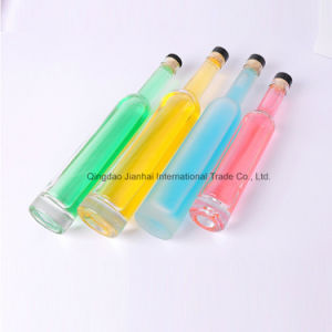 Superior Quality Straight-Sided Glass Bottle for Spirit, Wine, Beer pictures & photos