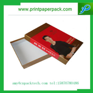 High Quanlity Customized Textile Cardboard Box pictures & photos