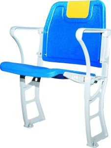 Stadium Chair with Aluminum Bracket pictures & photos