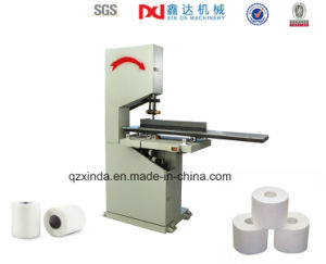 Toilet Paper Roll Cutting Machine Supplier pictures & photos