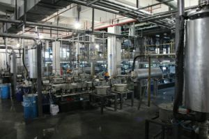 Twin-Screw Sealant Automatic Production Line pictures & photos