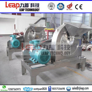 High Quality 304 Stainless Steel Ultrafine Powder Shredder pictures & photos