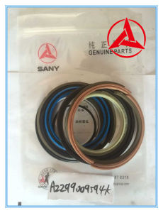The Oil Seal for Excavator Parts pictures & photos