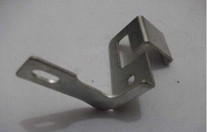 Sheet Metal Part/Aluminum Part/Stainless Steel Railing Parts pictures & photos