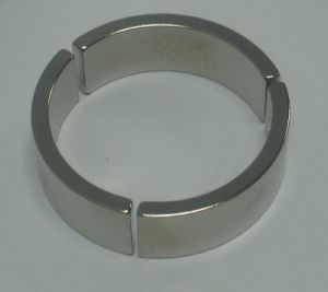 High Performance Permanent Sintered Neo Magnets pictures & photos